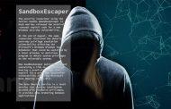 SandboxEscaper، هکری شهرتطلب یا نفوذگری با اختلالات روانی؟!