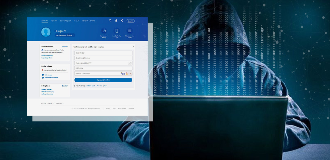 CryTekk؛ باجافزار سارق اطلاعات کارتهای بانکی