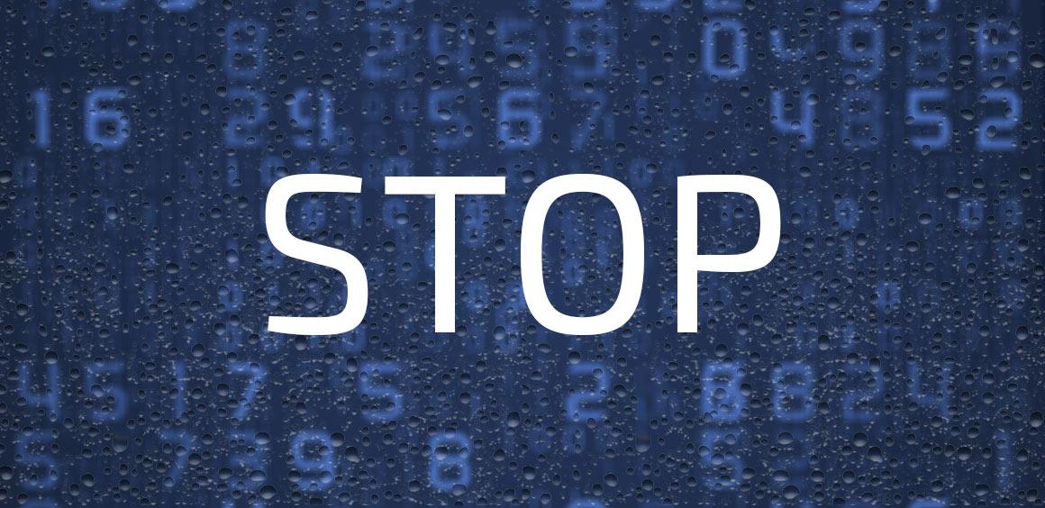 STOP؛ فعالترین باجافزار حال حاضر