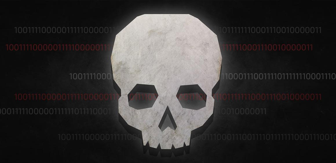 DeathRansom، واقعاً باجافزار شد!